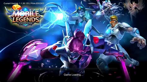 New Mobile Legends Hack [diamonds]