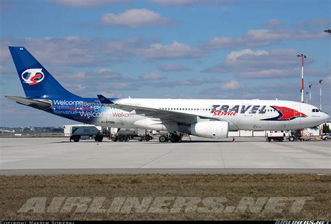 air transat service clientele airbus a330 243 travel service poland air transat aviation photo 4296029 airliners net