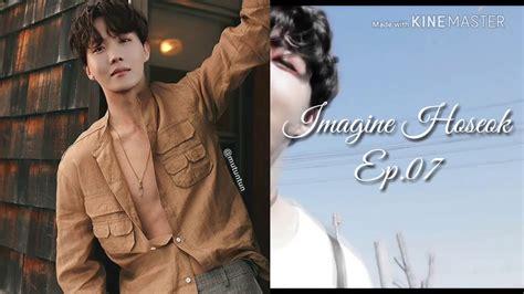 Imagine Hoseok- Colega de quarto EP.07 - YouTube
