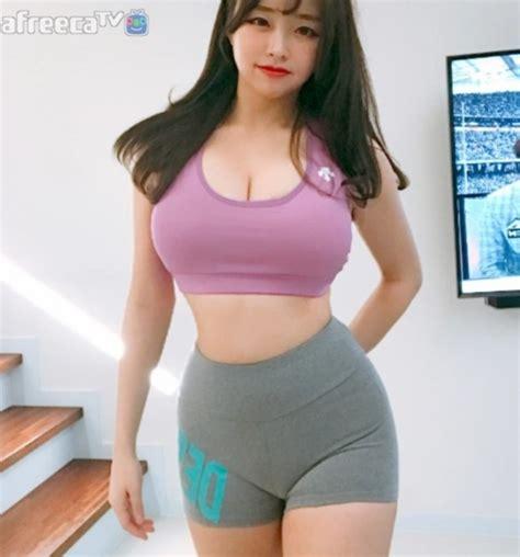 Bj코코 레전드 움짤 갤러리사진 인스타그램 Korean Sexy Bj