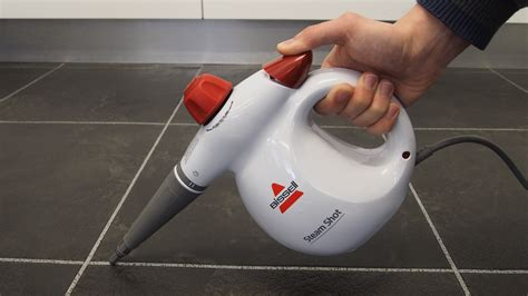 Bissell Steam Shot Review  A Flexible Cleaner For Just £