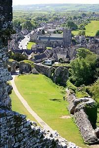 Survey Statistics Corfe Castle By Wikipedia