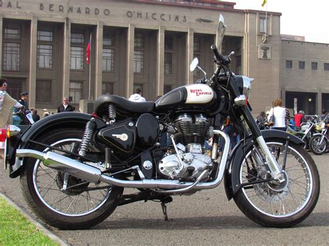 Royal Enfield Bullet 500 Efi Wallpapers by File Royal Enfield Bullet 500 Classic 14293584626 Jpg