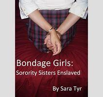 Sisters Bondagenaked Bondage
