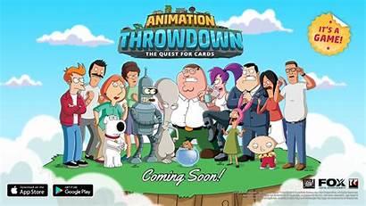 Animation Throwdown King Hill Guy Dad American