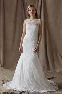 lela rose spring 2014 wedding dresses wedding inspirasi With lela rose wedding dress