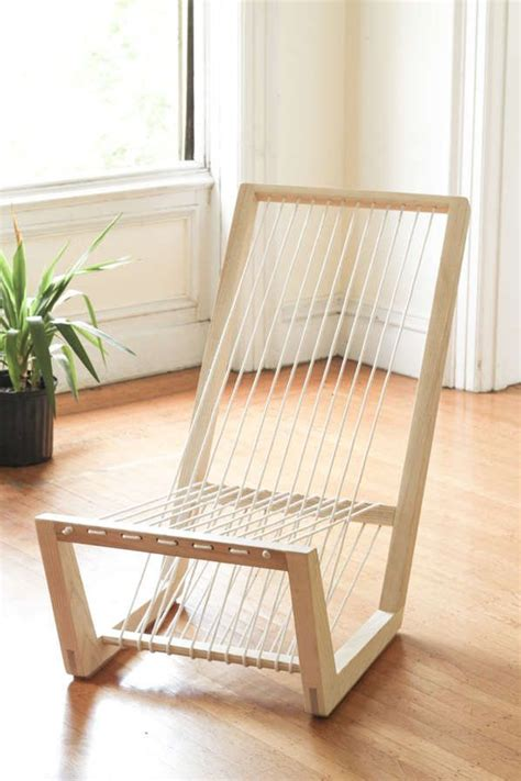 interior designs  bungee chair interior  life