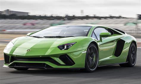 2017 Lamborghini Aventador  Overview Cargurus