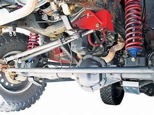 131 0512 01 Z 4x4 Truck Steering Undercarraige