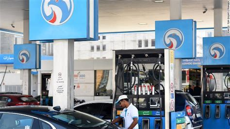 abu dhabi adnoc gas stations ipo  strong debut