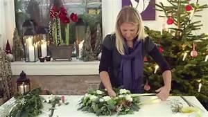 Adventskranz Länglich Selber Machen : adventskranz selber machen youtube ~ Eleganceandgraceweddings.com Haus und Dekorationen