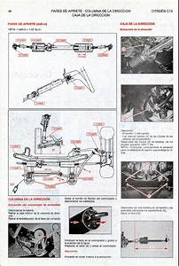 Manual De Taller Citro U00ebn C15  Pdf  - Reviews  Manuales  U0026 Accesorios De Veh U00edculos