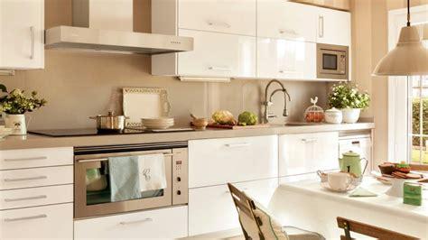 cocinas modernas  tendencias  diseno de interiores ideas de muebles  organizacion