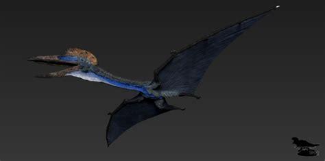 vitamin imagination hatzegopteryx