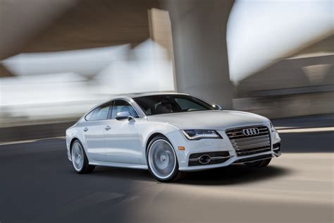 Audi S7 Top Speed by 2014 Audi S7 Review Top Speed