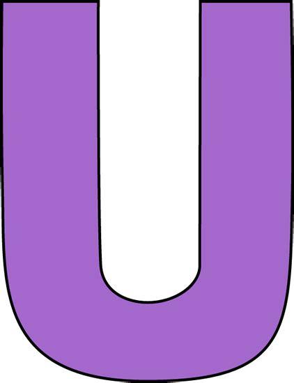 purple letter  clip art purple letter  image