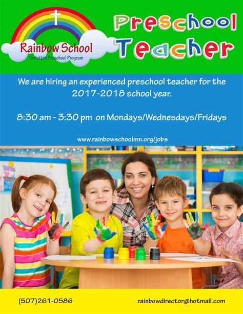 nursery school thenurseries 765   teacherad17 orig