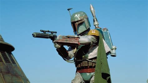 Is Boba Fett A Member Of The Knights Of Ren?