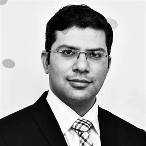 Ankush Gadi - The Machine Conference