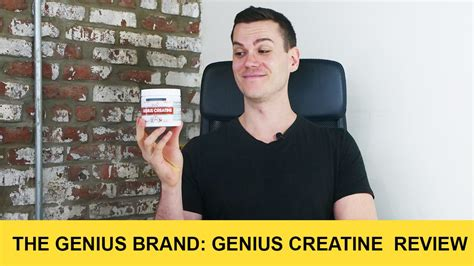 Genius Brand Creatine Review — What's Astragin®? Barbend