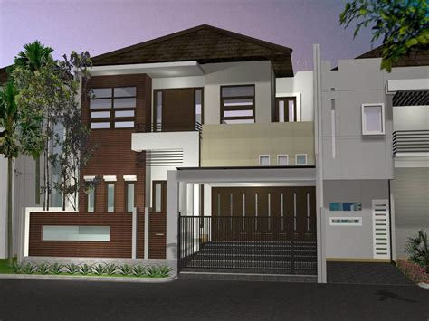 design rumah minimalis sederhana  top  gambar
