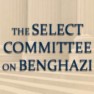 Benghazi Committee (@HouseBenghazi)   Twitter