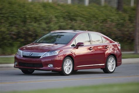 2018 Lexus Hs 250h Picture 302631 Car Review Top Speed