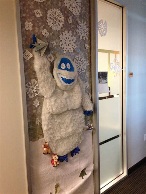 best office door christmas decorations 1000 images about cubicle office decorating contest on office furniture