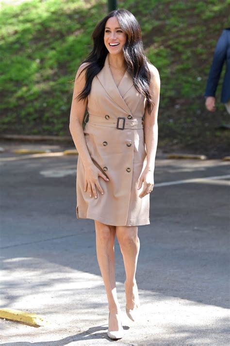 Meghan markle was an actress on the hit legal drama suits before becoming the duchess of sussex when she married prince harry in 2018. Meghan Markle Style: Take A Look At Her Best Casual Outfits | Editorialist