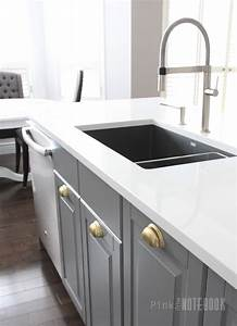 Thinking about the BLANCO SILGRANIT Sink? - Pink Little