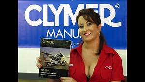 Clymer Manuals Bmw K1200rs K1200gt K1200lt K12 Maintenance