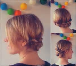 wedding hairstyles for thin hair real best 6 wedding hairstyle tutorial with 20 inch hair extensions vpfashion