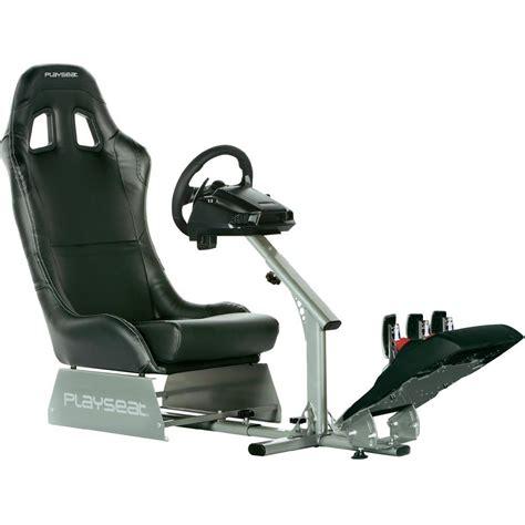 siege pour ps3 playseats fauteuil de simulation evolution comparer avec