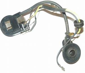 Stihl 021  023  025 Chainsaw Early Model Ignition Coil
