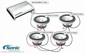 1 Ohm Wiring Diagram
