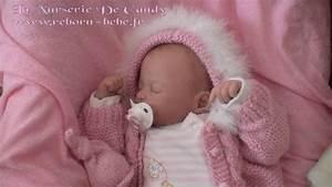Photo De Bébé Fille : bebe reborn fille chloe ~ Melissatoandfro.com Idées de Décoration