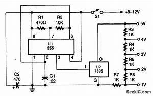 Inexpensive Voltage Calibrator