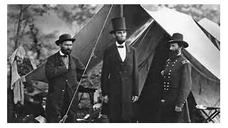 Why did Abraham Lincoln wear a tall hat    Reference com  Abraham Lincoln With Hat