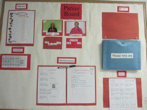 preschool parent information bulletin boards creating a parent board for your preschool classroom 464