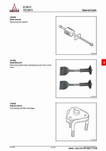 Deutz Engines D  U0026 Td 2011 Workshop Manual Pdf