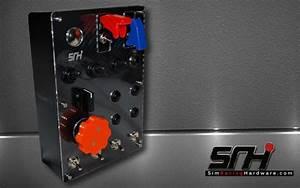 Sim Racing  Sim Racing Button Box For Sale