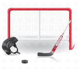 Hockey Goal Clip Art Free