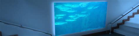 23 murs de bulles espacedeau ca aquarium sur mesure montreal o sont et nathalie kon