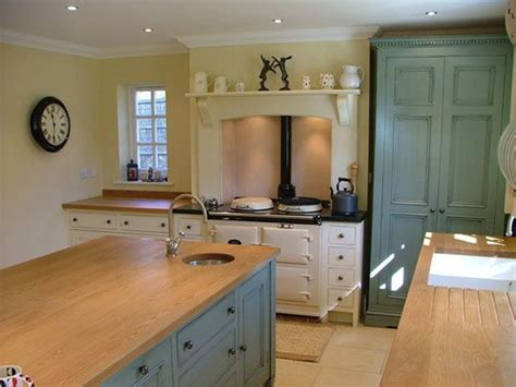 Best English Kitchens & Aga Stoves Images On Pinterest