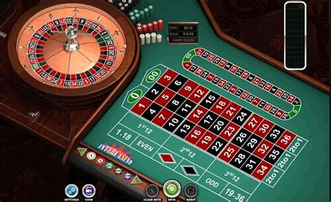 Top American Roulette Usa  Higher House Edge, Unpredictable