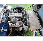 Cool Spitfire Vintage Racecar  & GT6 Forum