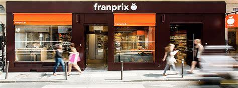 franprix siege social