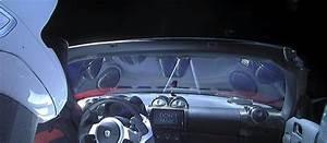 Voiture Tesla Dans L Espace : les marques de voitures le point auto ~ Medecine-chirurgie-esthetiques.com Avis de Voitures