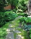 Best 25+ Flagstone path ideas on Pinterest | How to lay shade garden path ideas