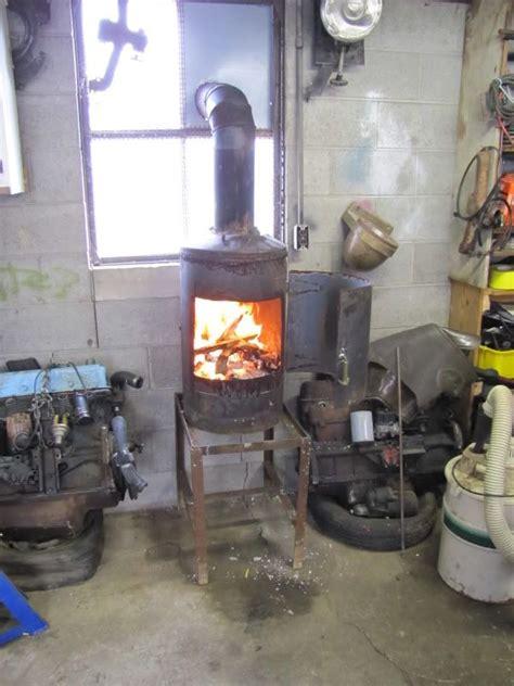wood stove  garage google search woodshop cabin